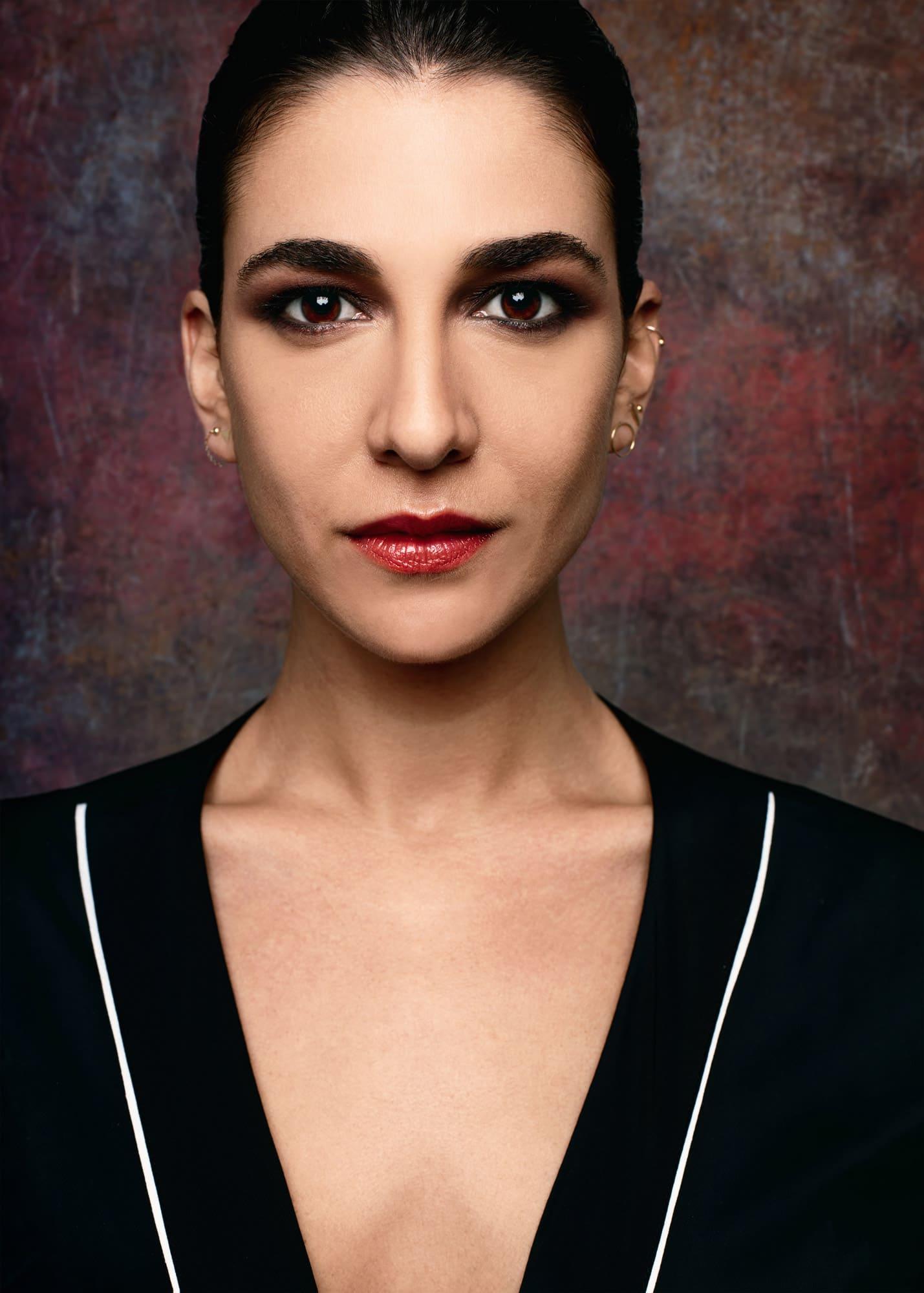 La Gallarda Fotografia Sesion Fotografica Retrato Boudoir Personal Branding Fotografo profesional Malaga Alhaurin de la Torre book modelo moda editorial